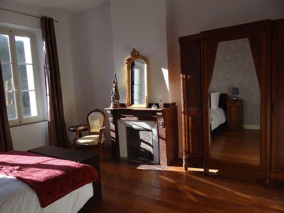 B b l 39 orangerie carcassonne 2 chambres d 39 h tes louer - Chambres d hotes carcassonne environs ...