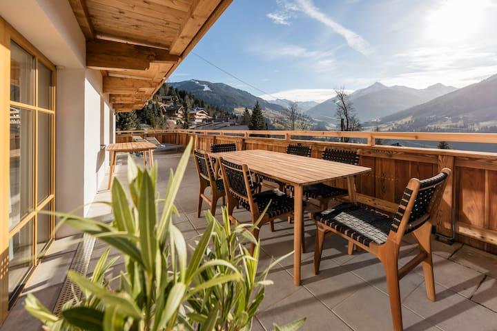 Alpbach Lodge II - Alpbach - Wohnung