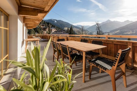 Alpbach Lodge II - Alpbach - Lakás