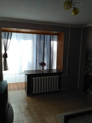 Апартаменты посуточно у Татьяны - Kremenchuk - Apartment