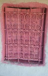 La nature - Moulay Bouchta Al Khammar - Haus