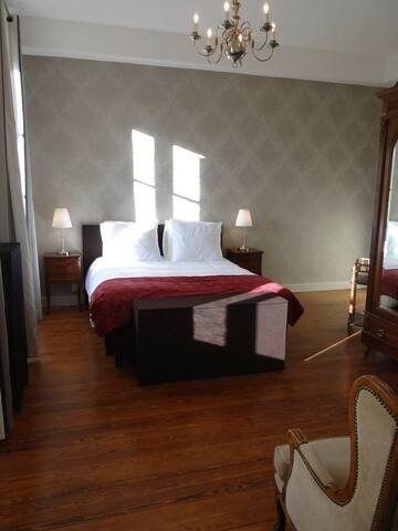 B & B L'Orangerie Carcassonne 3 - Carcassonne - Bed & Breakfast