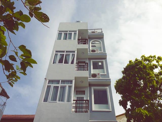 Golden Sea Villa - นาตรัง - บ้าน