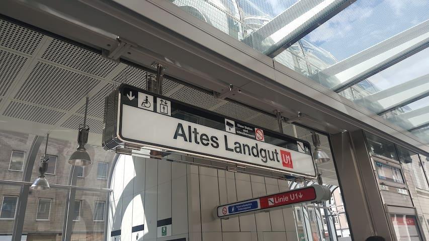 Apartment in Vienna