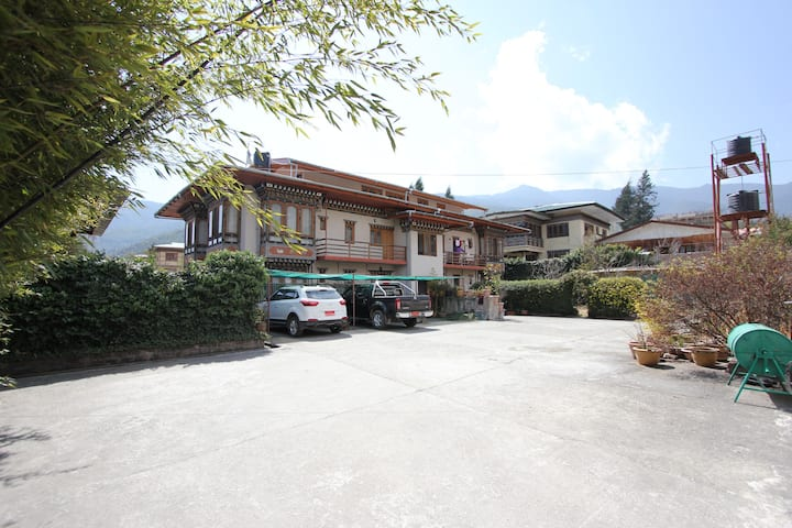 Druk Heritage Residence