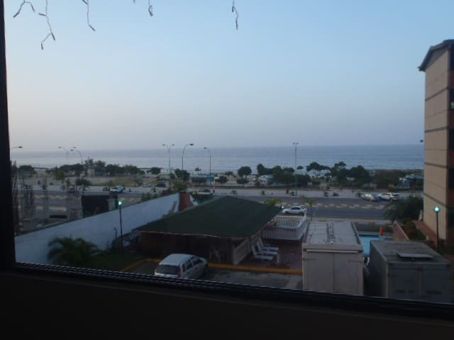 Habitacion cerca de Playa y Aeropue - Caraballeda - Huoneisto