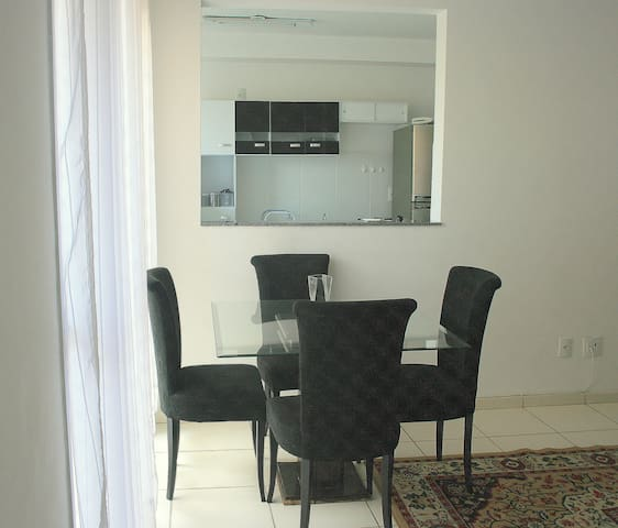 Apartment for the Word Cup 2014 - Belo Horizonte - Byt