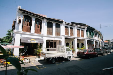 BOUTIQUE HOMESTAY in GEORGETOWN - George Town