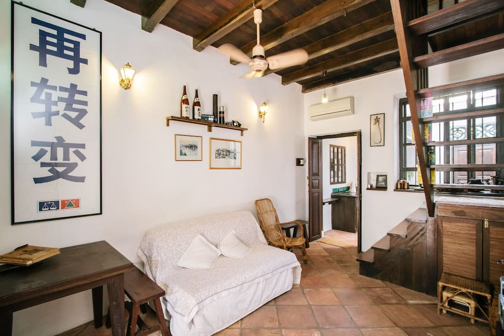 BOUTIQUE HOMESTAY in GEORGETOWN