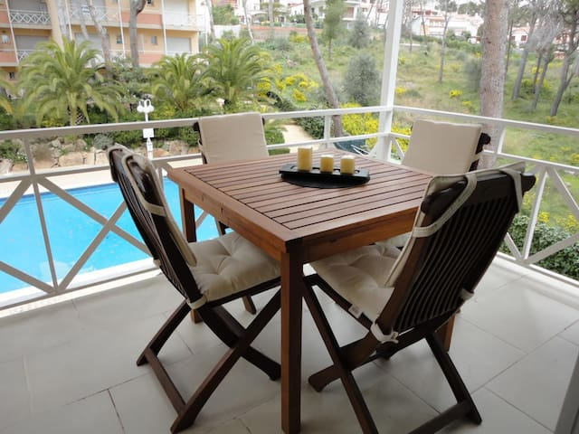 Holiday apartment in Platja d'Aro