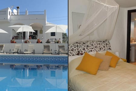 Casa Colina rural B&B - Lemon Suite - Comares - Bed & Breakfast