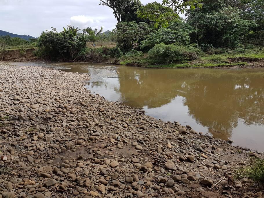 Rio Yuboa