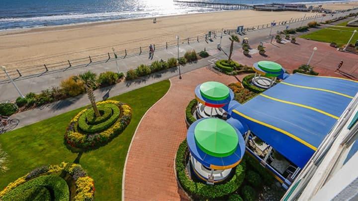 Boardwalk Resort Studio ii
