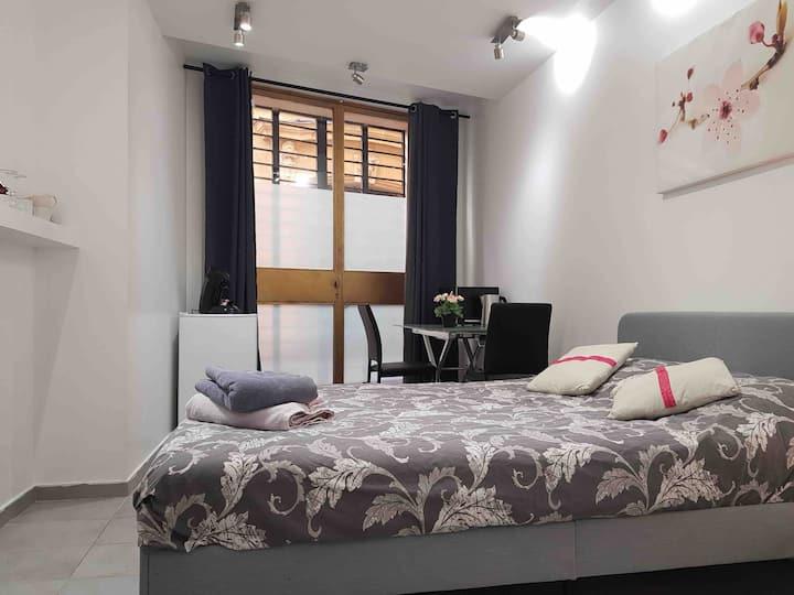 Studio  centre historique Ville d'Aix-en-Provence