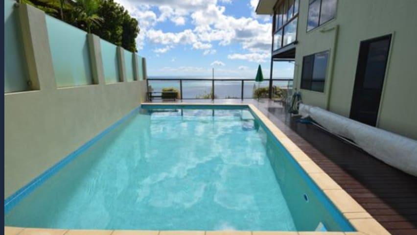 Banyandah Waters Beach House