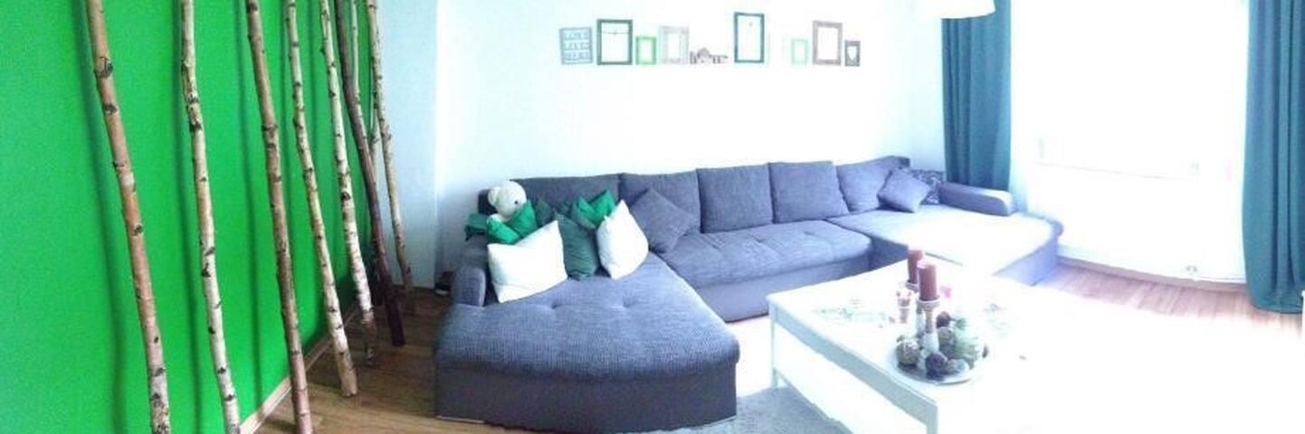 Cozy room near to München