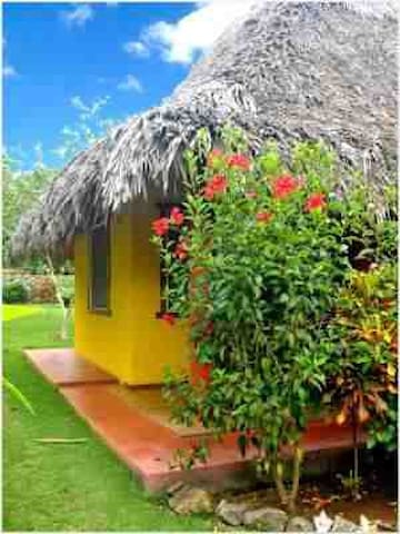 Labellaventura house mariposa