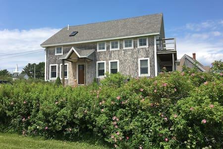 Schoodic-Prospect Harbor-Maine
