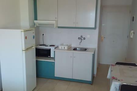 Δωμάτια Χαλκίδα Νέα Αρτάκη Εύβοια - Nea Artaki - Apartment