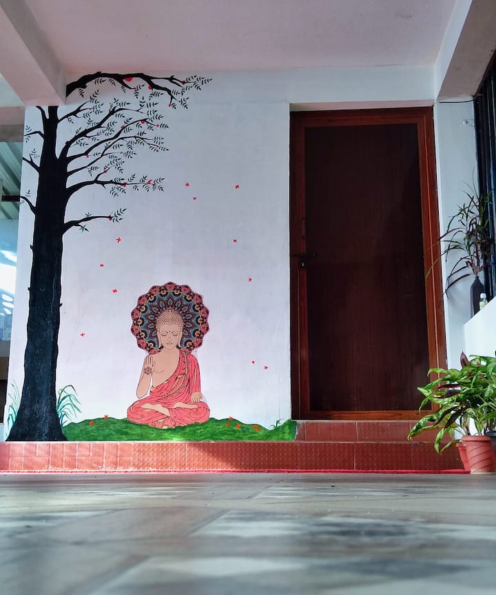 Nature Ivy - coorg home stay