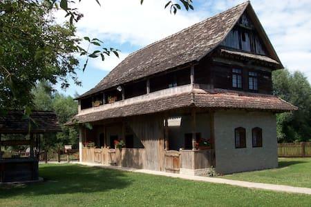 Ethno Village Stara Lonja (house 1) - Lonja