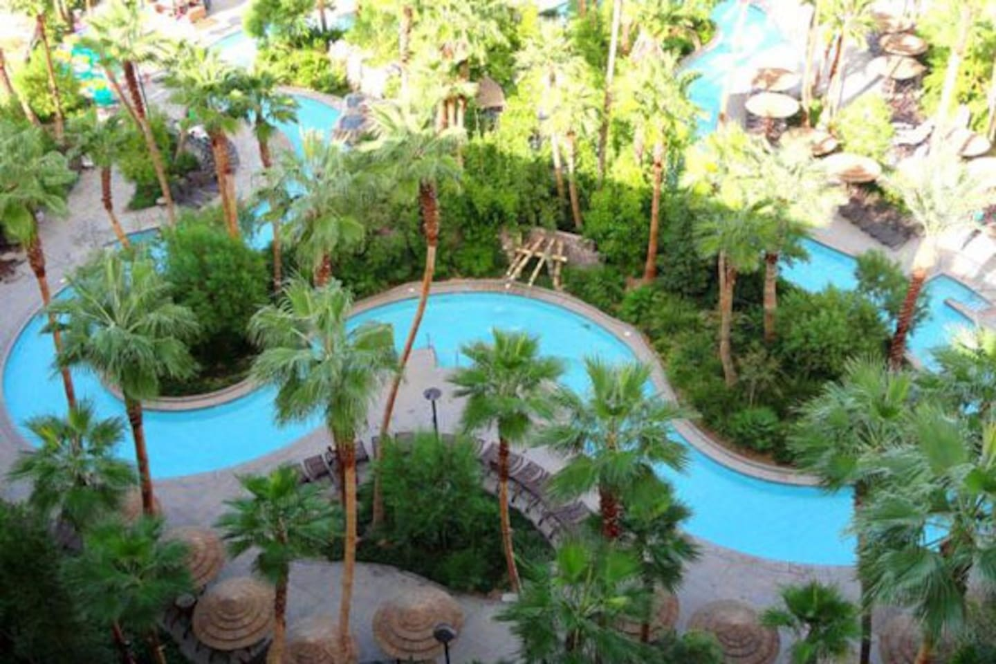 Resort Lazy River