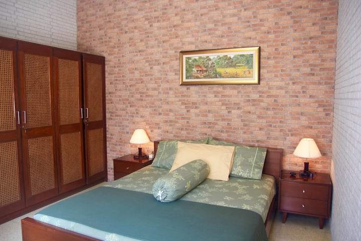 Lamping GuestHouse - Salfia Room