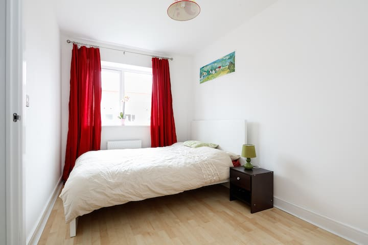 Private Room 5 min from Etihad and 10 City Centre - Manchester - Talo