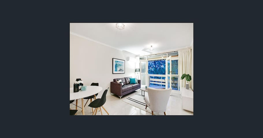 Stanley St Apartment, North Adelaide