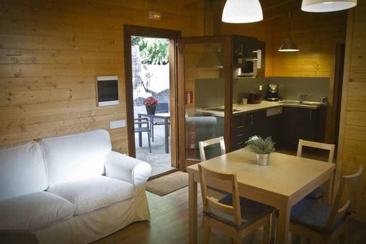 Apartamento Farigola - Apartamentos el Bosquet
