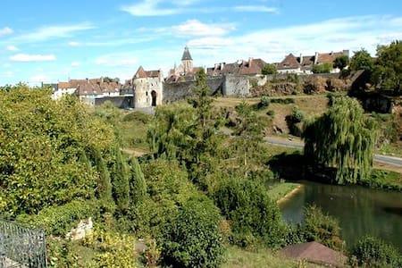Gite Des Palis - Falaise - Coeur de Normandie - Falaise - House - 2