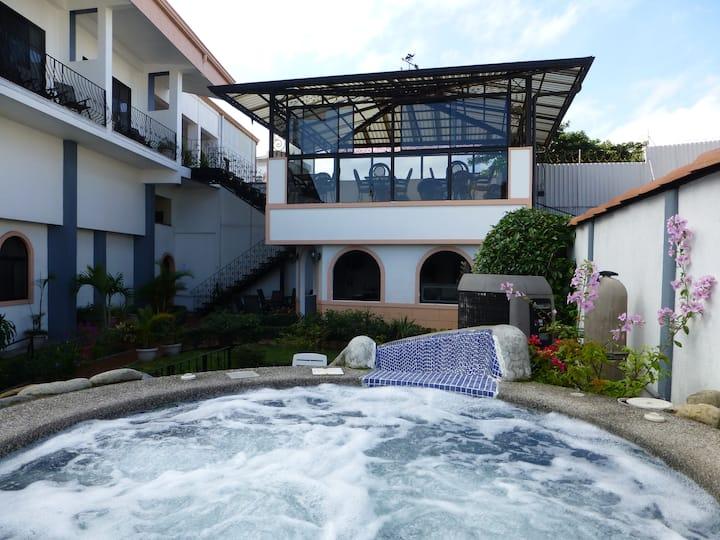 Santo Tomas Hotel & Wellness Center