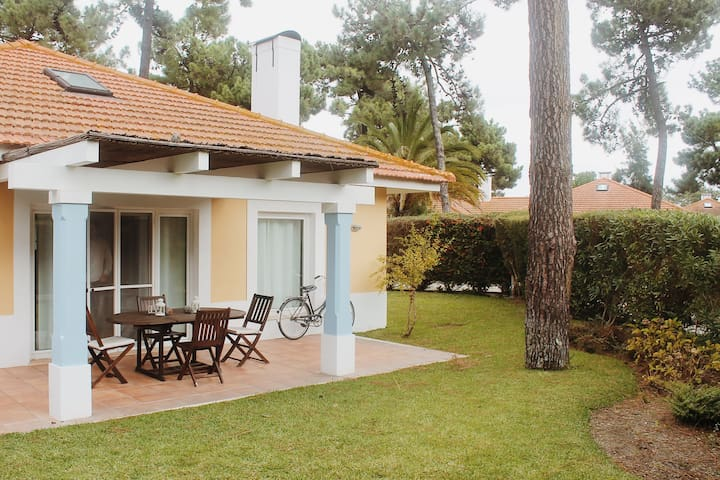 Two Bedroom House at Comporta Beach