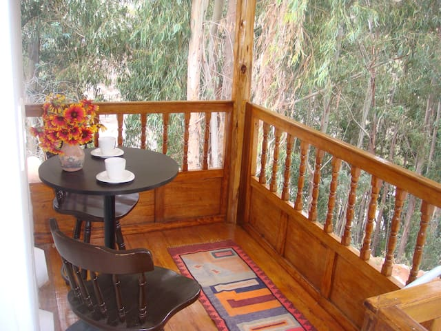 Cusco Country Riverside Apartment - Urubamba - Appartement