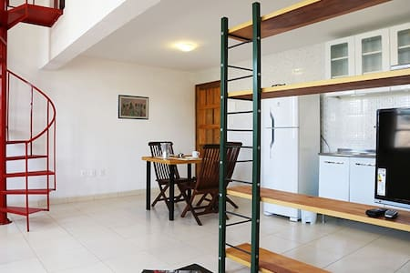 La Buena Vida Apartments - São Félix - Apartment