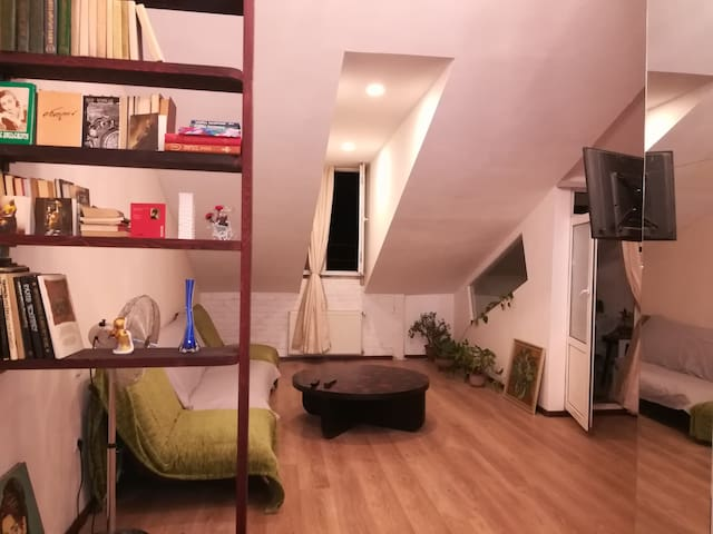 *art-apartment nino