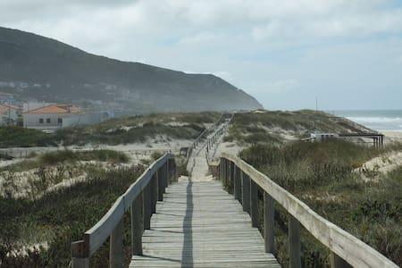 Apartamento na praia - Quiaios - Apartament