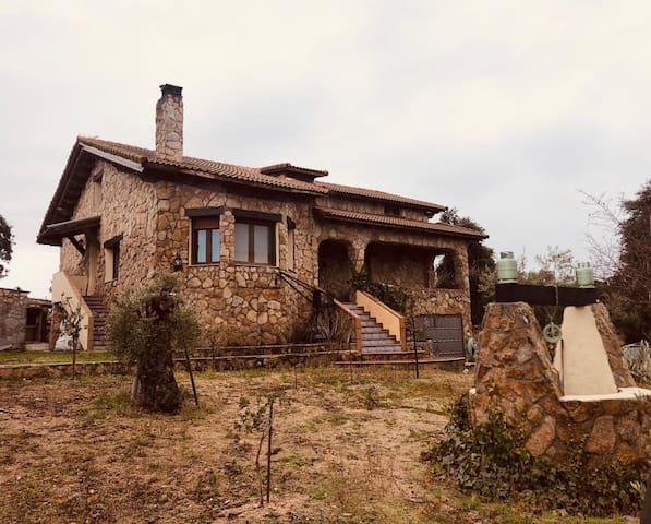 Casa Turistica Los Olivos