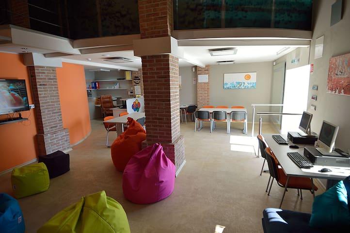 Fun hostel - Rijeka - Dom