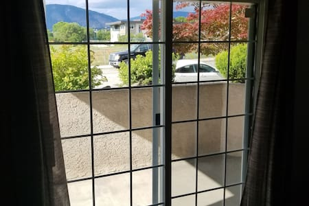 Salmon Arm Downtown Apartment