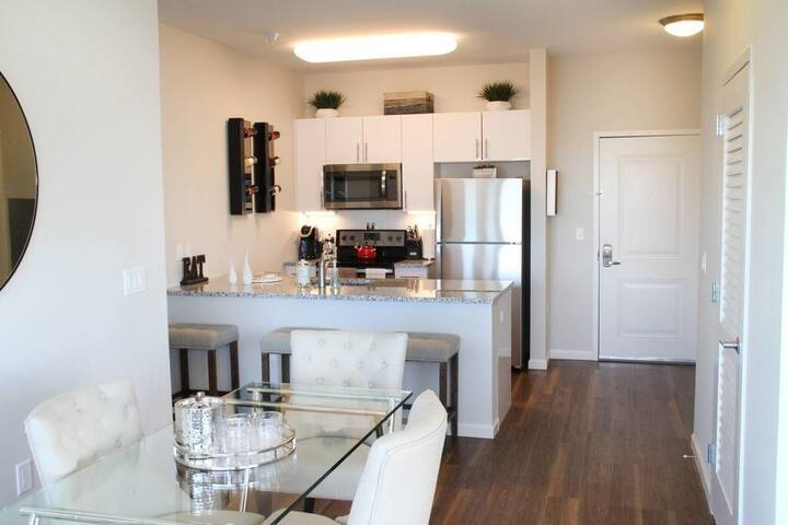 Cozy apartment for you | 1BR in Jersey City