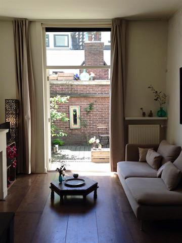 Utrecht - Utrecht - Lejlighed