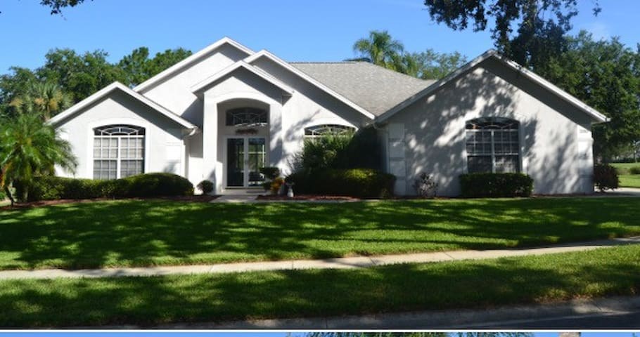 Vacation Home Southern Dunes, Haines City FL