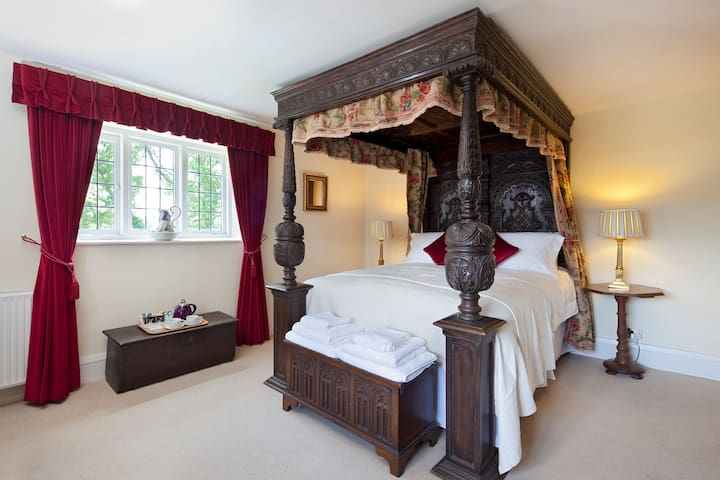 Bed and Breakfast, Oxford - Oxford - Bed & Breakfast
