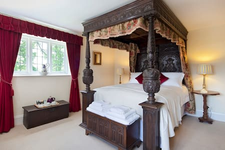 Bed and Breakfast, Oxford - Oxford