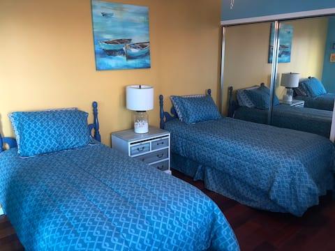 Jersey Shore Sandy Hook Highlands NJ Summer Rental