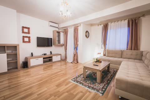 Casual Apartment
