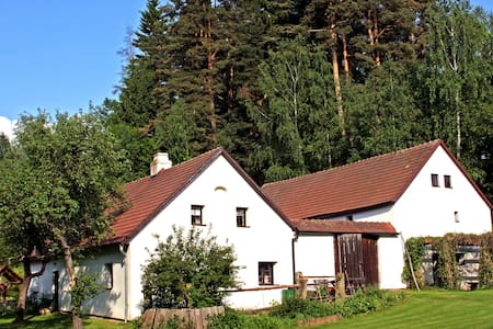 6-room house 210 m² Benesov in Benesov nad Cernou