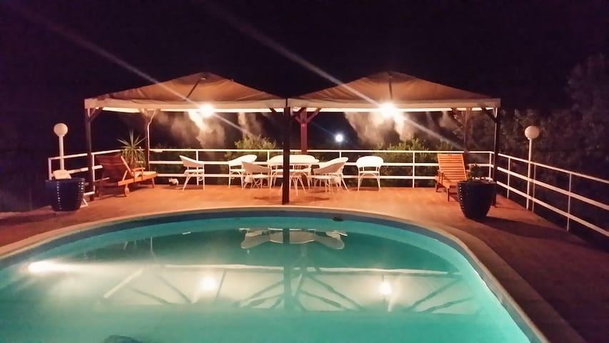 Peperosa Appartamento in Villa per Vacanze