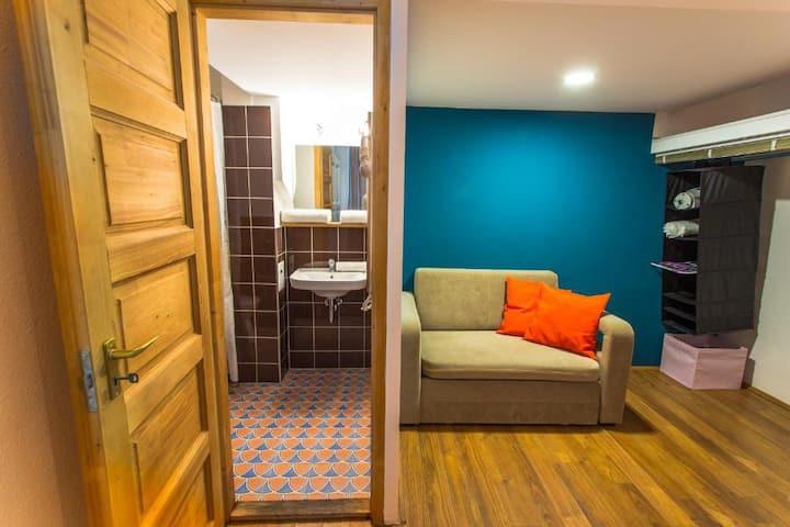 Sexy♥️ Cozy Comfy Loft Apartment